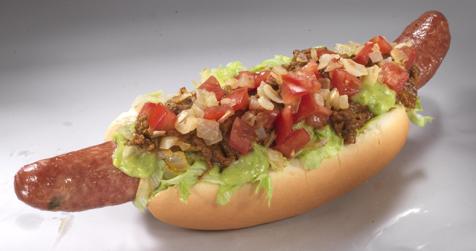 Amerikai hot dog stílusok – 3