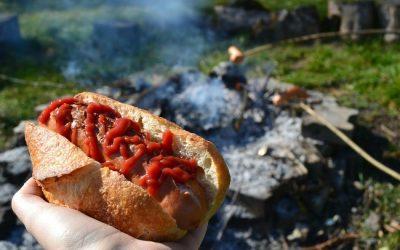 Így készíts házi hot dogot!