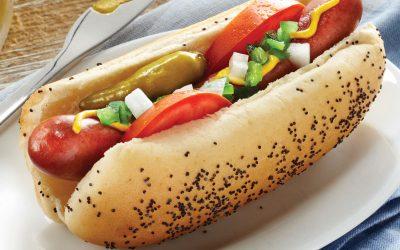 New Yorban vagy Chicagoban finomabb a hot dog?